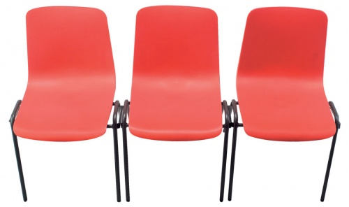Remploy Mx70 Plastic Stacking Chair Link